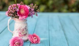 Idee e decorazioni per dare alla tua casa un look primaverile
