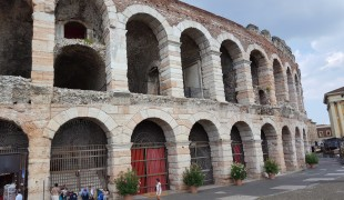Diario di viaggio: week end a Verona