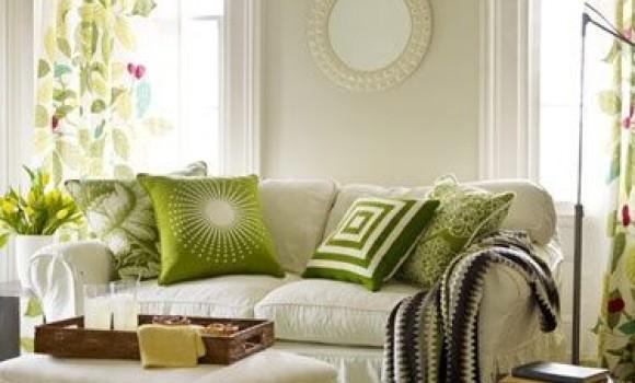 Greenery - colore pantone 2017: ecco come usarlo
