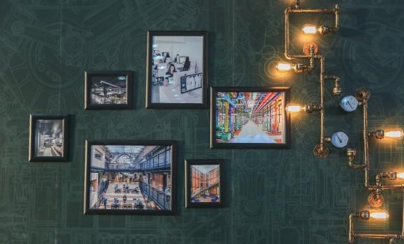 Idee per rinnovare e personalizzare le pareti di casa