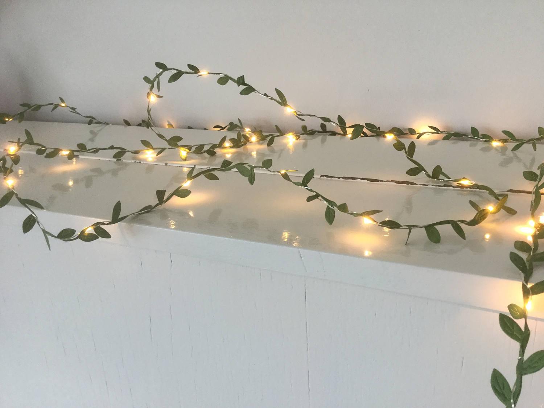 Ghirlanda natalizia -  decorazioni di Natale