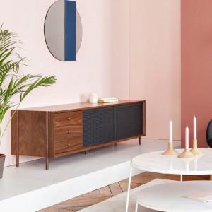 Nuovi specchi dal design moderno del brand francese HARTÔ