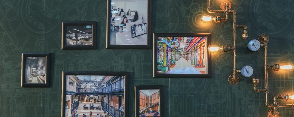 Idee per rinnovare e personalizzare le pareti di casa for Rinnovare casa idee