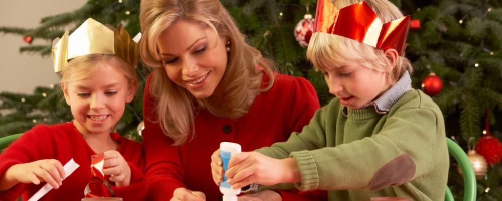 Come Fare Biglietti Di Natale Per Bambini.Come Fare Biglietti Di Natale Per Bambini Fai Da Te Thinkmood
